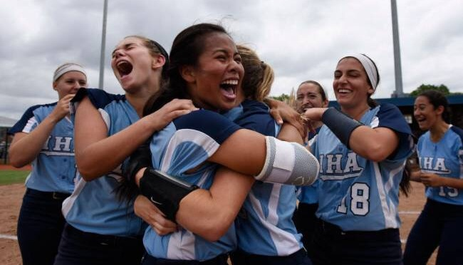IHA wins a record 10th NJ Non-Public A State Title!